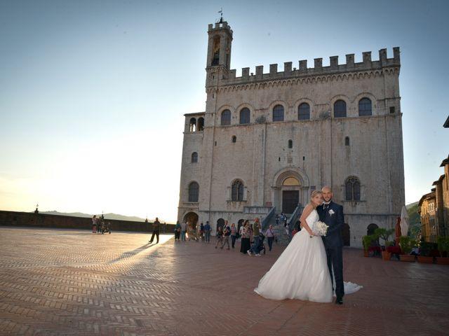 Il matrimonio di Alessandro e Lucia a Umbertide, Perugia 24