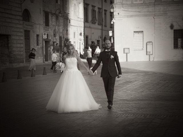 Il matrimonio di Alessandro e Lucia a Umbertide, Perugia 26
