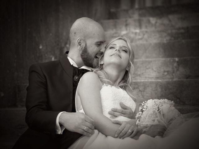 Il matrimonio di Alessandro e Lucia a Umbertide, Perugia 1