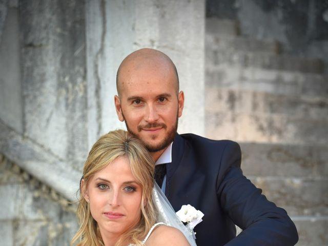 Il matrimonio di Alessandro e Lucia a Umbertide, Perugia 28