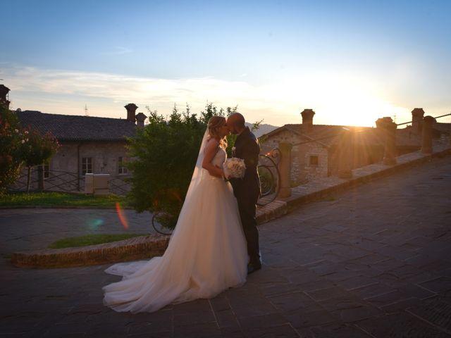 Il matrimonio di Alessandro e Lucia a Umbertide, Perugia 30
