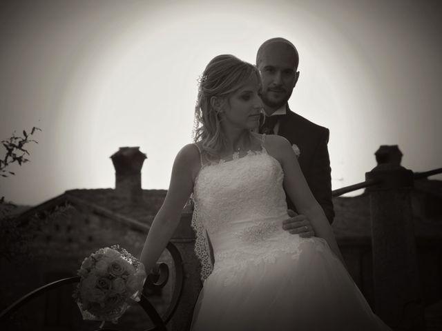 Il matrimonio di Alessandro e Lucia a Umbertide, Perugia 31