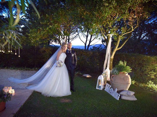 Il matrimonio di Alessandro e Lucia a Umbertide, Perugia 34