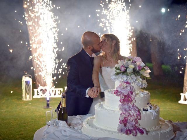 Il matrimonio di Alessandro e Lucia a Umbertide, Perugia 37