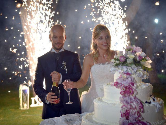 Il matrimonio di Alessandro e Lucia a Umbertide, Perugia 38