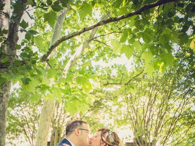 Il matrimonio di Aimone e Elisa a Roncoferraro, Mantova 32