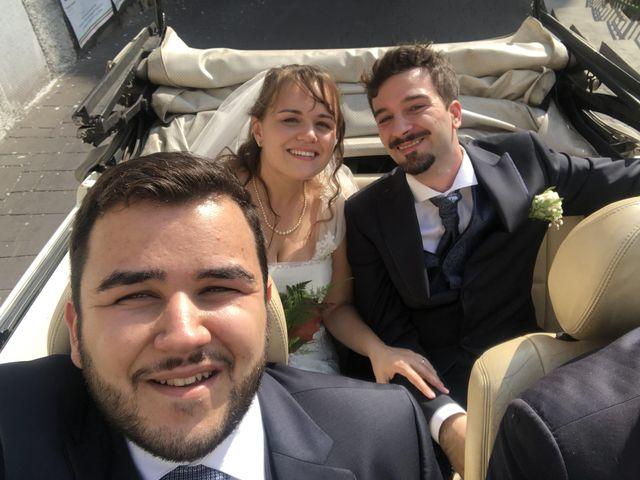 Le nozze di Silvia e Fabrizio
