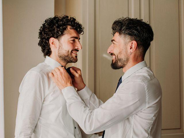 Il matrimonio di Marco e Martina a Cellole, Caserta 4
