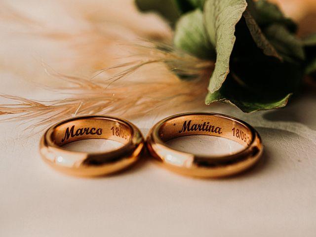 Il matrimonio di Marco e Martina a Cellole, Caserta 8