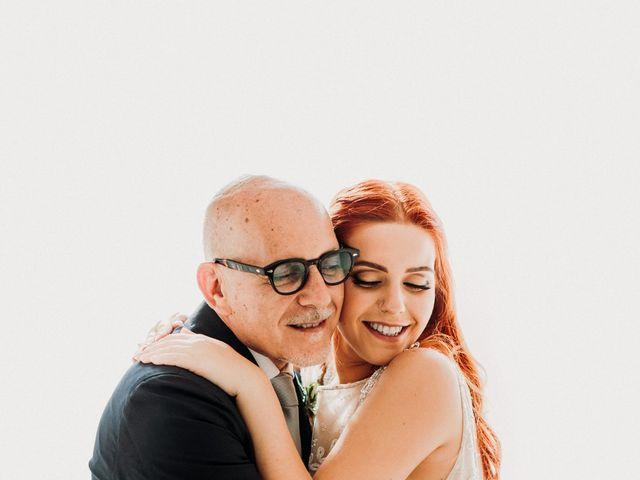 Il matrimonio di Marco e Martina a Cellole, Caserta 15