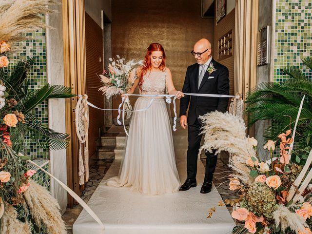 Il matrimonio di Marco e Martina a Cellole, Caserta 22