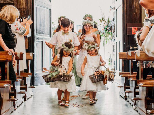 Il matrimonio di Marco e Martina a Cellole, Caserta 23