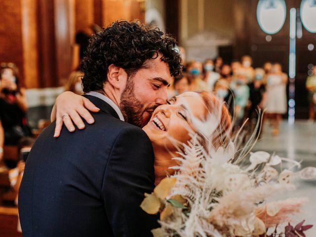 Il matrimonio di Marco e Martina a Cellole, Caserta 25