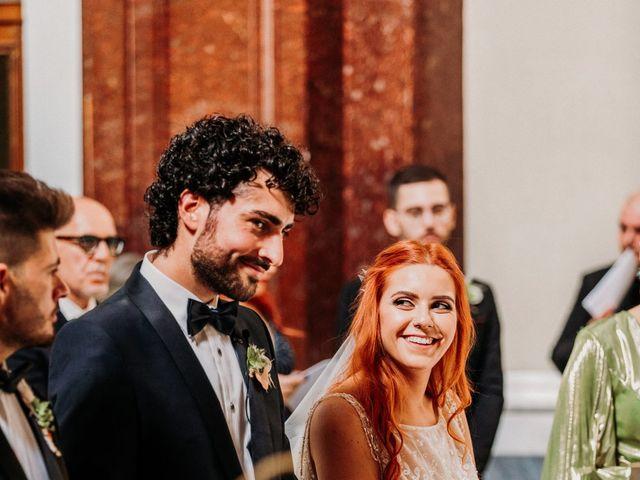 Il matrimonio di Marco e Martina a Cellole, Caserta 28