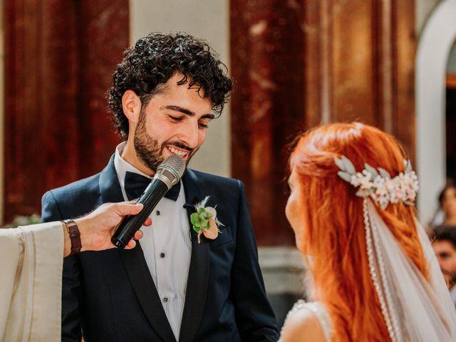 Il matrimonio di Marco e Martina a Cellole, Caserta 29