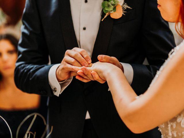 Il matrimonio di Marco e Martina a Cellole, Caserta 30