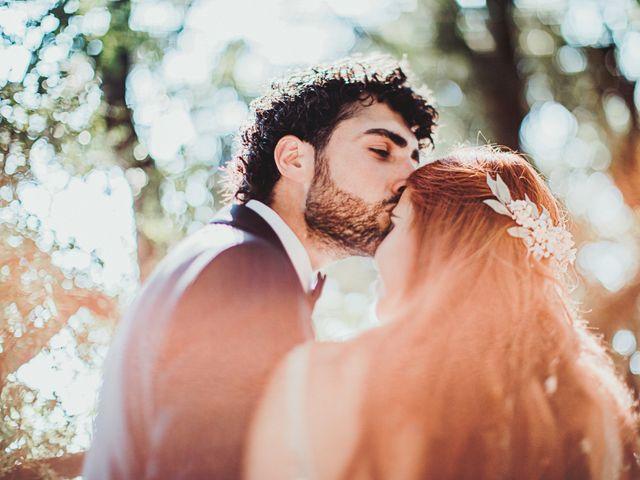 Il matrimonio di Marco e Martina a Cellole, Caserta 41