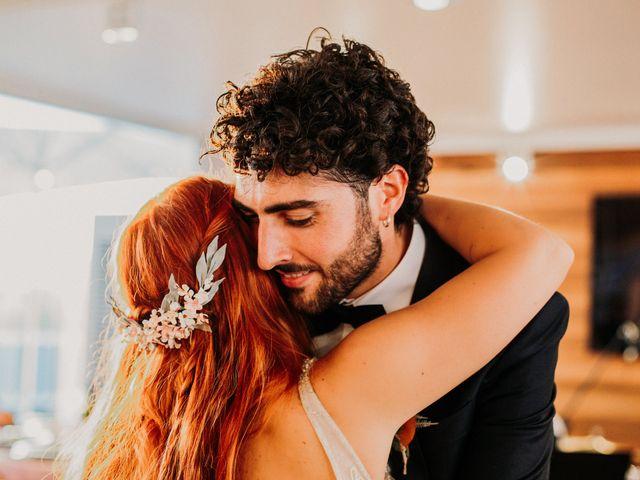 Il matrimonio di Marco e Martina a Cellole, Caserta 54