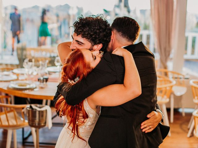 Il matrimonio di Marco e Martina a Cellole, Caserta 56
