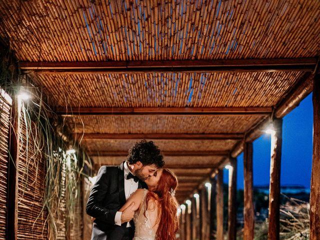 Il matrimonio di Marco e Martina a Cellole, Caserta 60