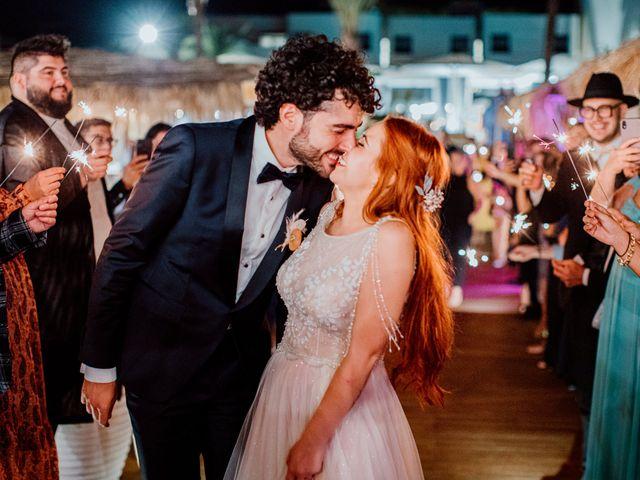Il matrimonio di Marco e Martina a Cellole, Caserta 61