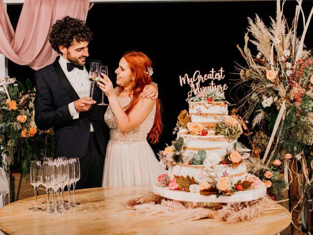 Il matrimonio di Marco e Martina a Cellole, Caserta 62