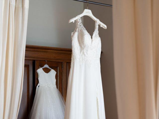 Il matrimonio di Luca e Erica a Sesto San Giovanni, Milano 3