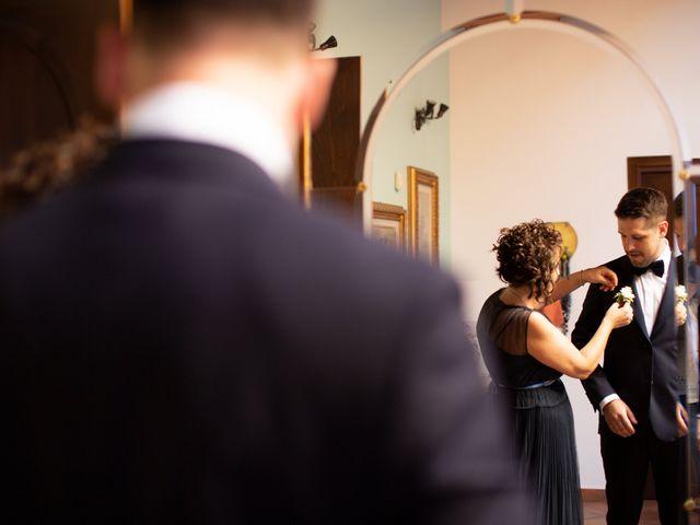 Il matrimonio di Luca e Erica a Sesto San Giovanni, Milano 5