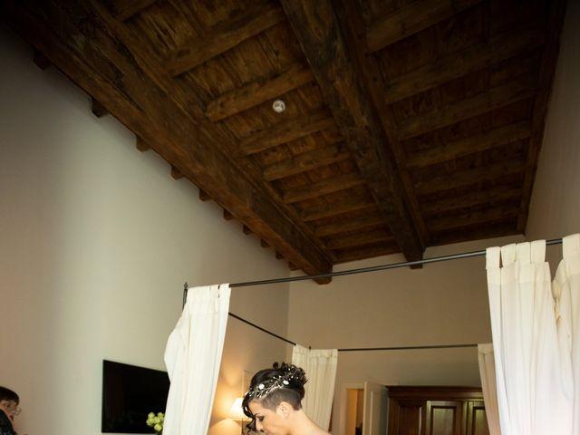 Il matrimonio di Luca e Erica a Sesto San Giovanni, Milano 7