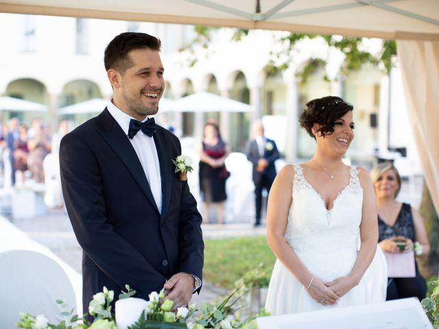 Il matrimonio di Luca e Erica a Sesto San Giovanni, Milano 10