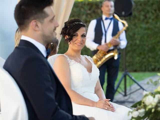 Il matrimonio di Luca e Erica a Sesto San Giovanni, Milano 13