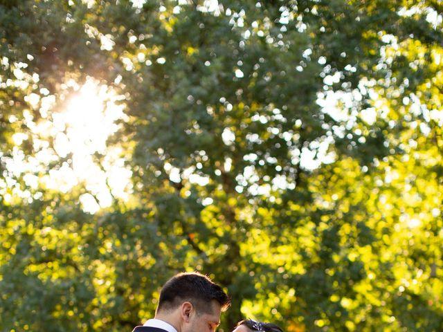 Il matrimonio di Luca e Erica a Sesto San Giovanni, Milano 14