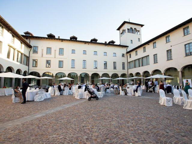 Il matrimonio di Luca e Erica a Sesto San Giovanni, Milano 16