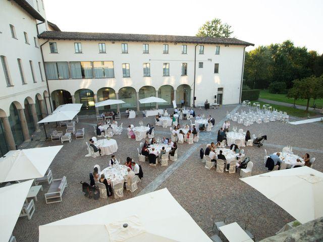 Il matrimonio di Luca e Erica a Sesto San Giovanni, Milano 18