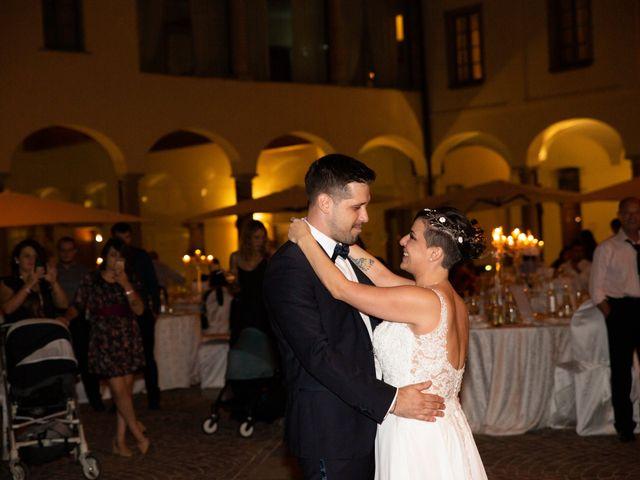 Il matrimonio di Luca e Erica a Sesto San Giovanni, Milano 20
