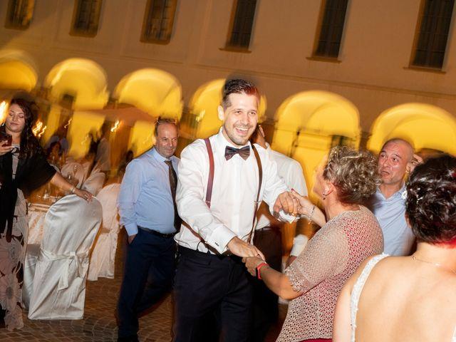 Il matrimonio di Luca e Erica a Sesto San Giovanni, Milano 23