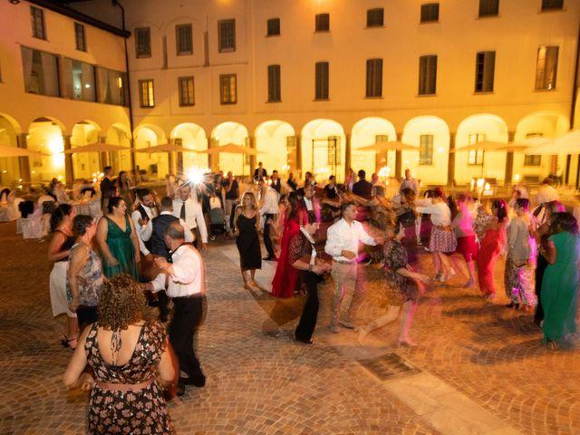 Il matrimonio di Luca e Erica a Sesto San Giovanni, Milano 24