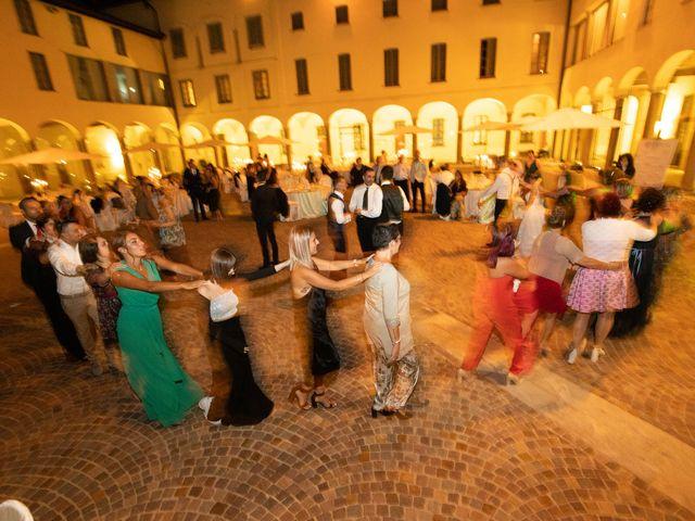 Il matrimonio di Luca e Erica a Sesto San Giovanni, Milano 25
