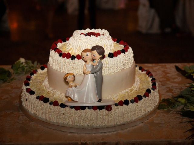 Il matrimonio di Luca e Erica a Sesto San Giovanni, Milano 27