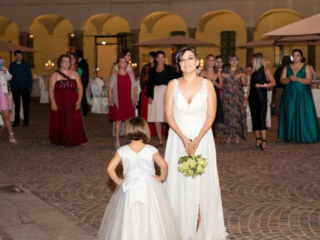 Il matrimonio di Luca e Erica a Sesto San Giovanni, Milano 30