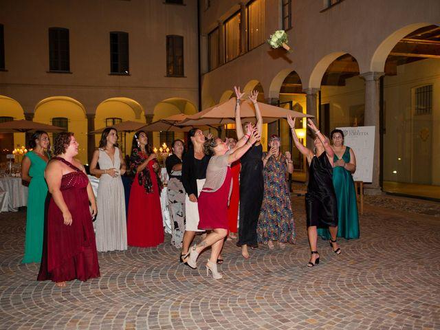 Il matrimonio di Luca e Erica a Sesto San Giovanni, Milano 31