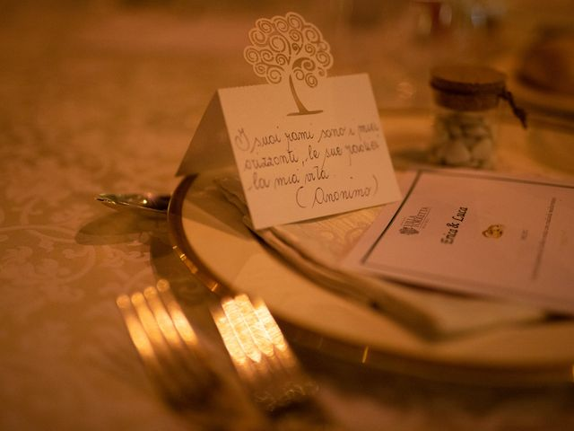 Il matrimonio di Luca e Erica a Sesto San Giovanni, Milano 32