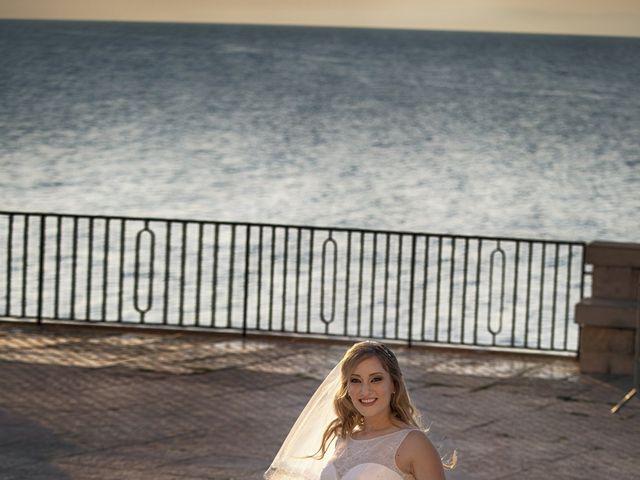 Il matrimonio di Valentina e Alessandro a Trani, Bari 12
