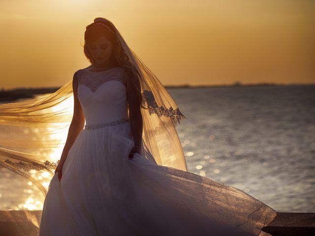 Il matrimonio di Valentina e Alessandro a Trani, Bari 13