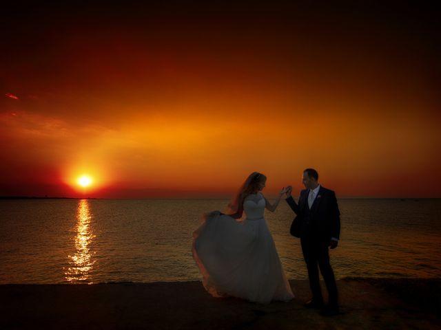 Il matrimonio di Valentina e Alessandro a Trani, Bari 15
