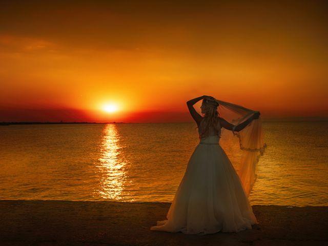 Il matrimonio di Valentina e Alessandro a Trani, Bari 16