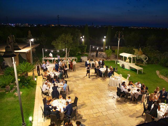 Il matrimonio di Valentina e Alessandro a Trani, Bari 22