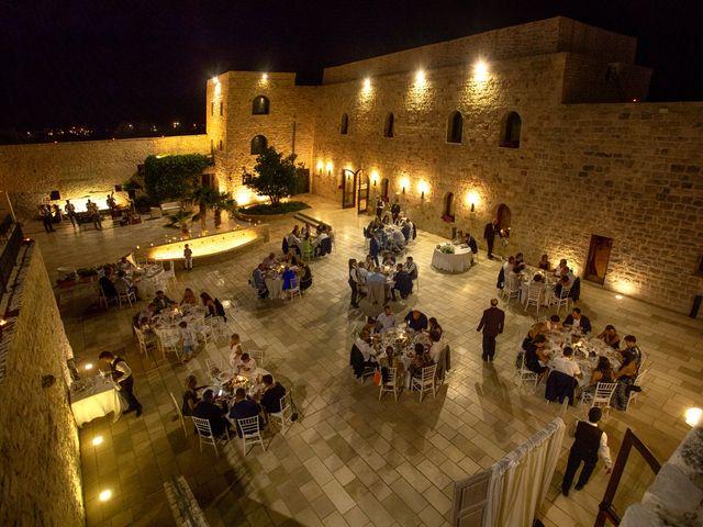 Il matrimonio di Valentina e Alessandro a Trani, Bari 24