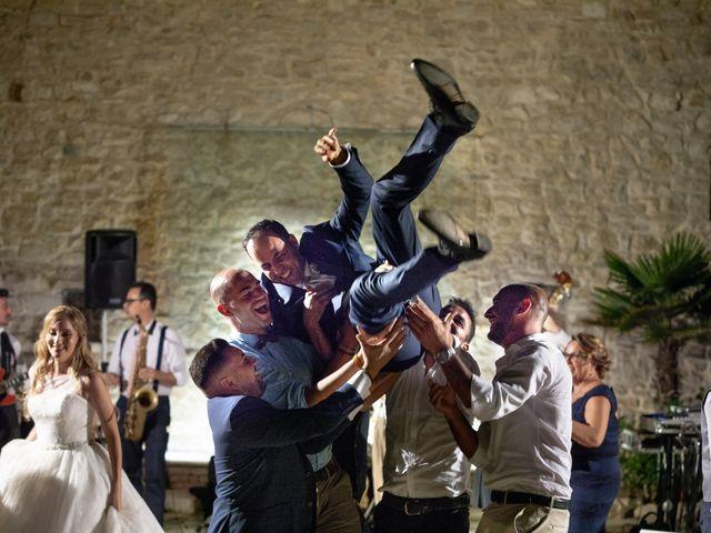Il matrimonio di Valentina e Alessandro a Trani, Bari 25
