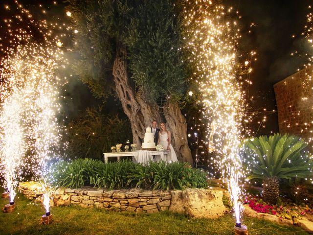 Il matrimonio di Valentina e Alessandro a Trani, Bari 26